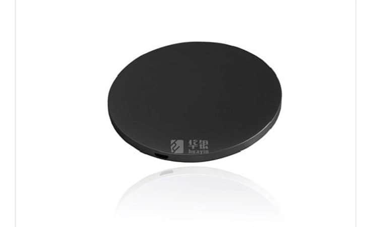 无线充电外壳锌合金压铸模温机应用案例