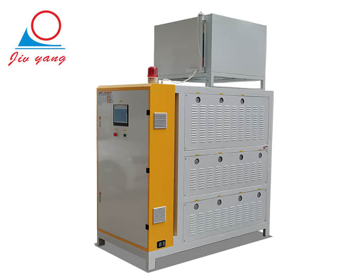 11机一体油温机_导热油智能控温系