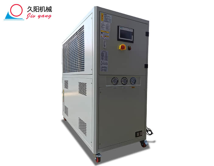 模温机组_水模温机组设备