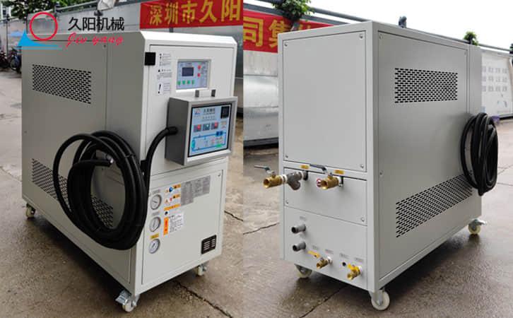 工业冷热设备在医护药品制造领域上的使用
