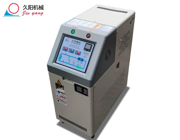 运水式模温机_标准水模温机