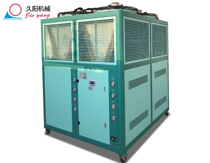 50匹风冷螺杆式冷水机_螺杆冷水机机组