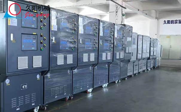 导热油电加热器升温慢有哪些处理方法? [久阳机械]提供