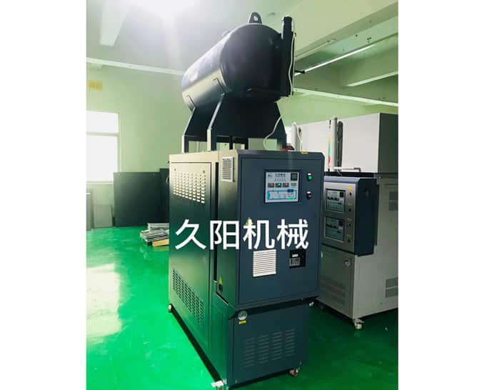 平板硫化机导热油电加热器产品图片
