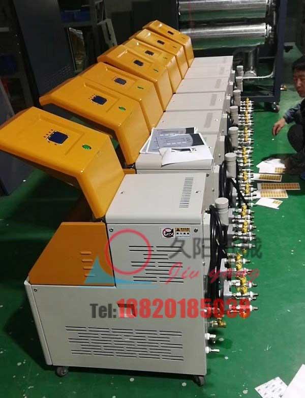 150℃高温水温机厂家图片