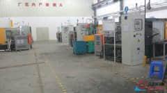 五金压铸专用模温机350度高温油温机_应用案例