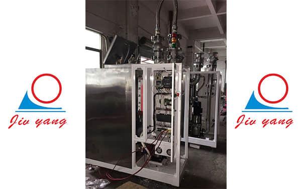 反应釜电加热导热油炉_成功案例