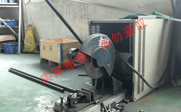 宝马娱乐bm777线路多功能管材砂轮片切割机