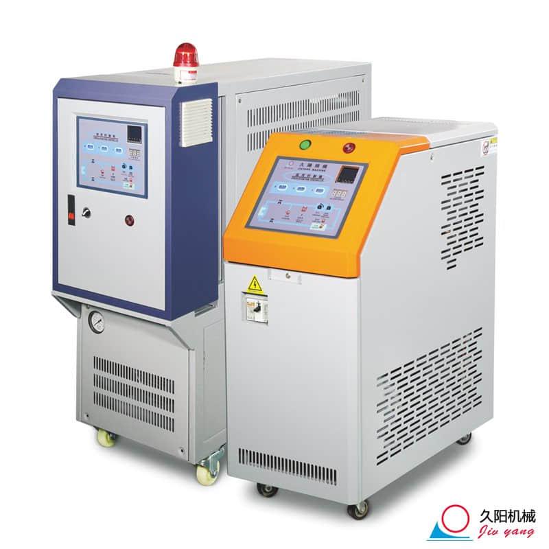 标准模温机_国家标准接口_注塑机压铸机控温