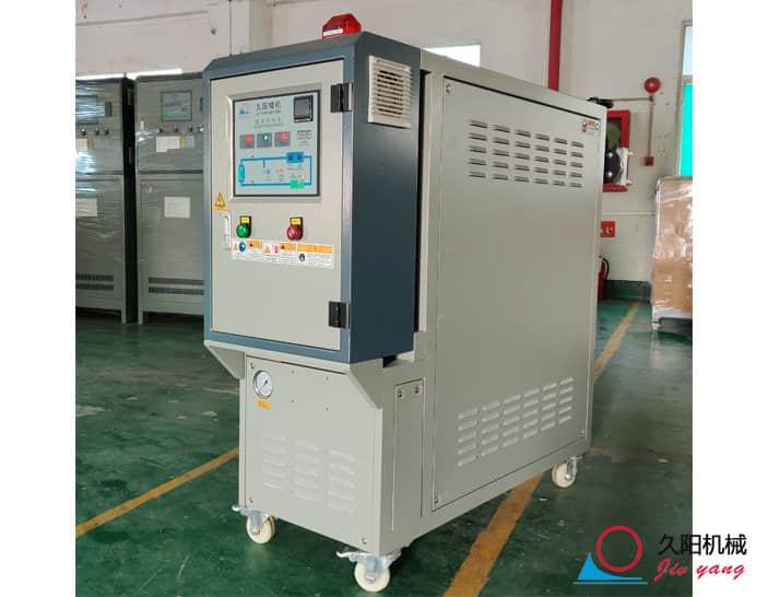 模具油温机_200度标准油温机