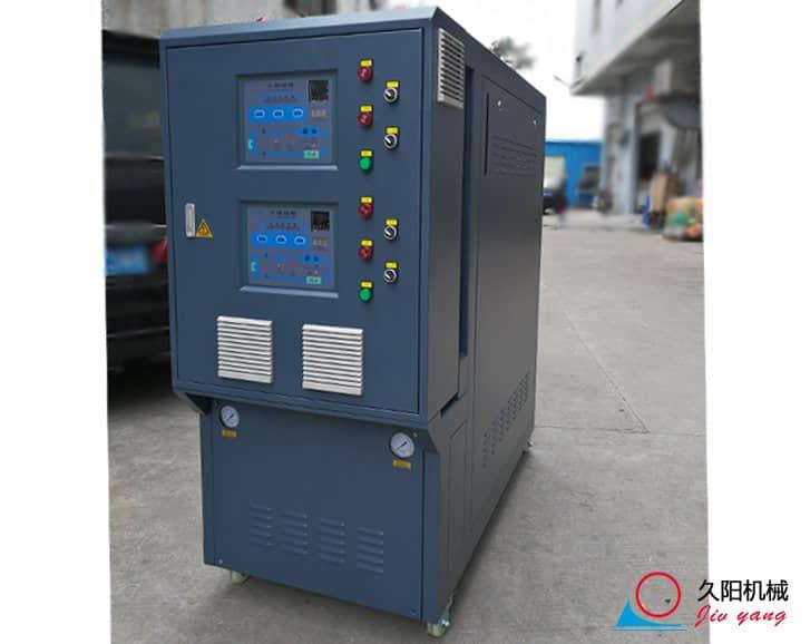 双控温模温机_350度压铸模温机