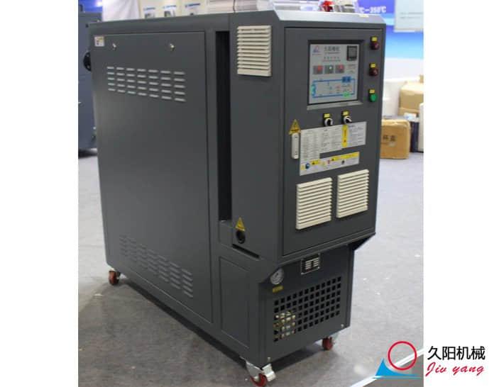 压铸油式模温机_350度油温机