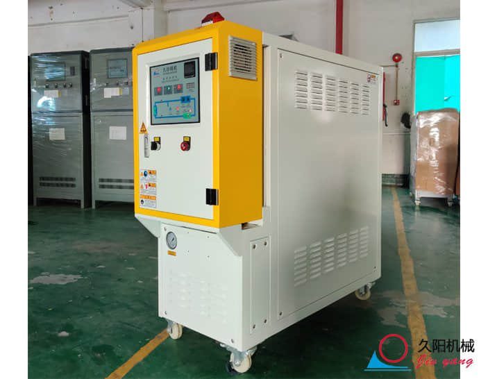 涂布机专用模温机_覆膜机贴合辊筒油温机