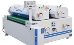 【宝马案例】喷涂印刷工艺专用模温机冷水机温控案例