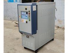 无溶剂复合机温控系统解决方案,复合机专用模温机案例分析