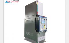 塑胶皮贴合热熔胶复合机专用模温机如何根据作用需求进行选型知识点