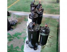 工业冷水机遇到压缩机排气故障要