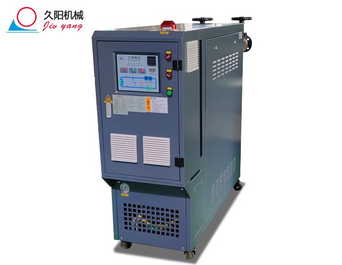 ABS材料模温机