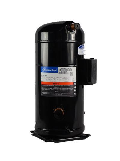 冷水机组压缩机