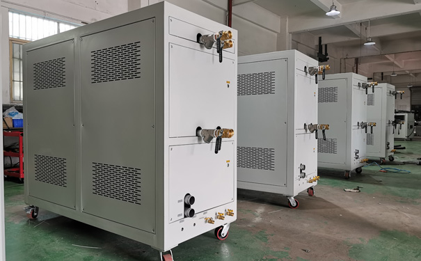 冷水机组,箱式水冷冷水机