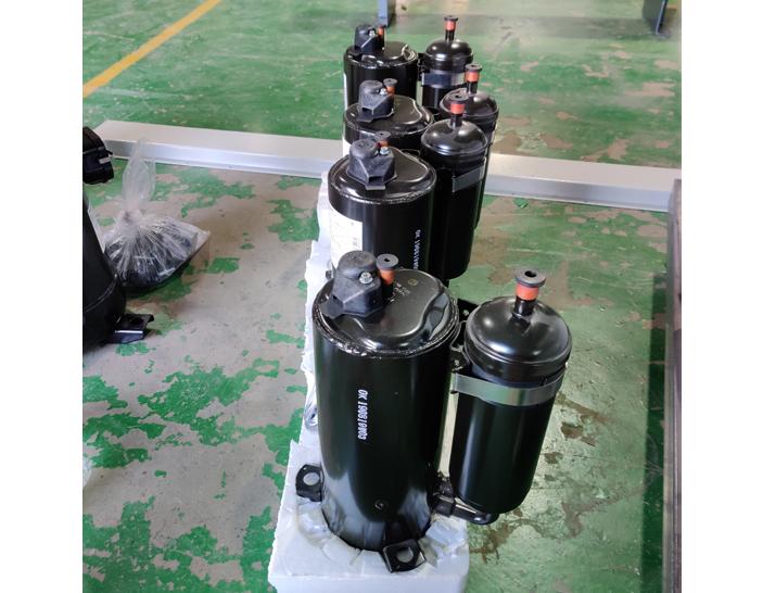 冷水机压缩机