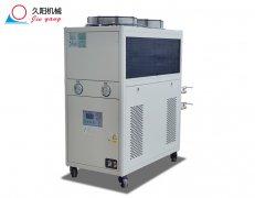 冷水机电机过电流是怎么回事?是