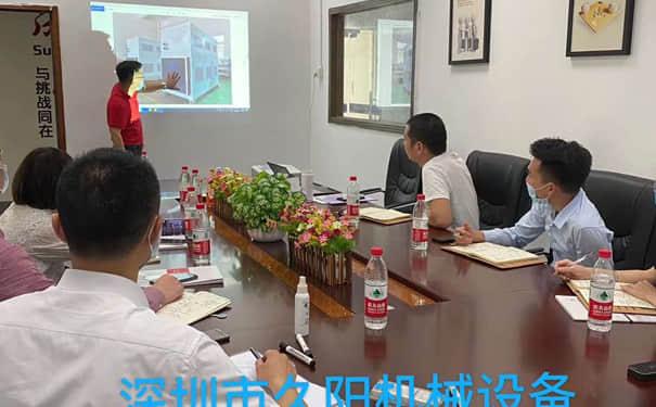 模温机销量同比往年猛增80%,深圳宝马娱乐bm777线路的创新式生存