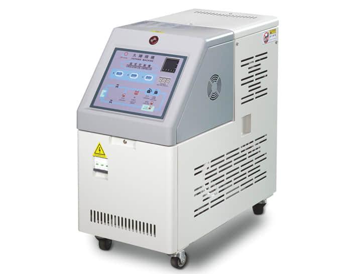 标准水温机_水式模具温度控制机