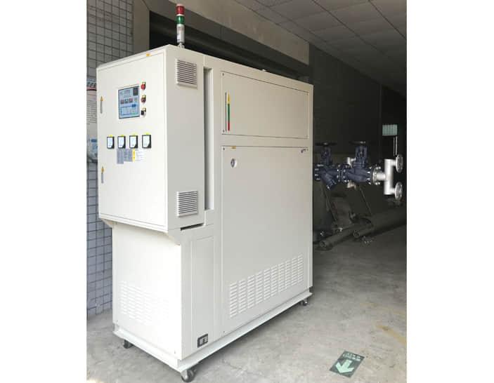 350度/400度油温机_超高温油温机