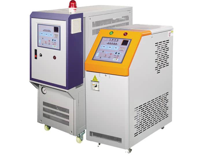 高温水式模温机_高温型水温机
