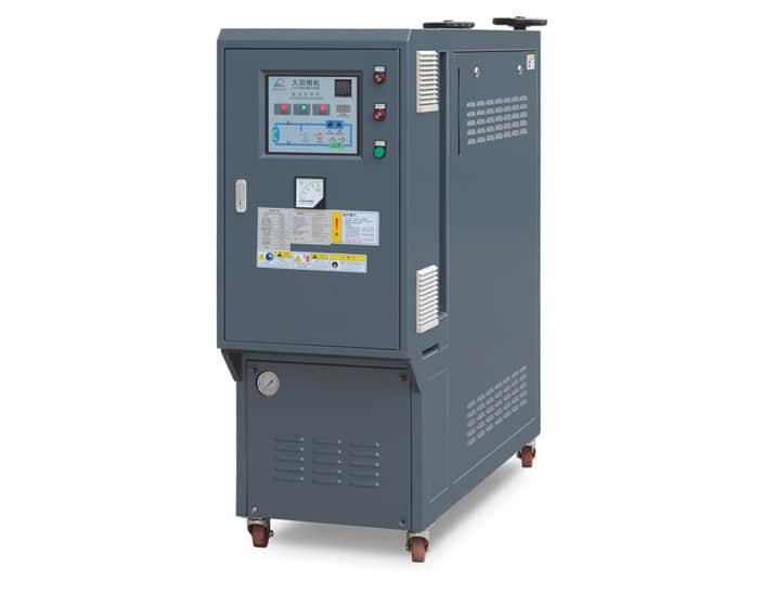 模压模温机_碳纤维模压成型模温机