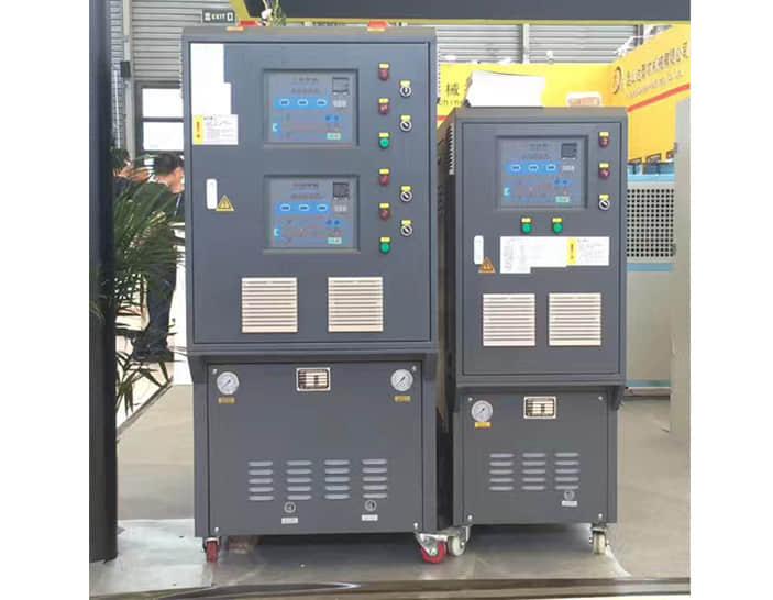 模具油温机_压铸模具加热油温机