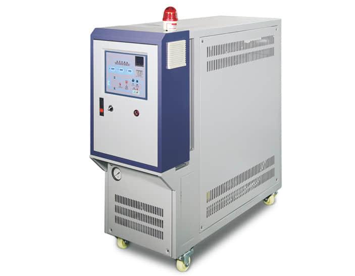 模温机接冷却循环水有哪些用处?