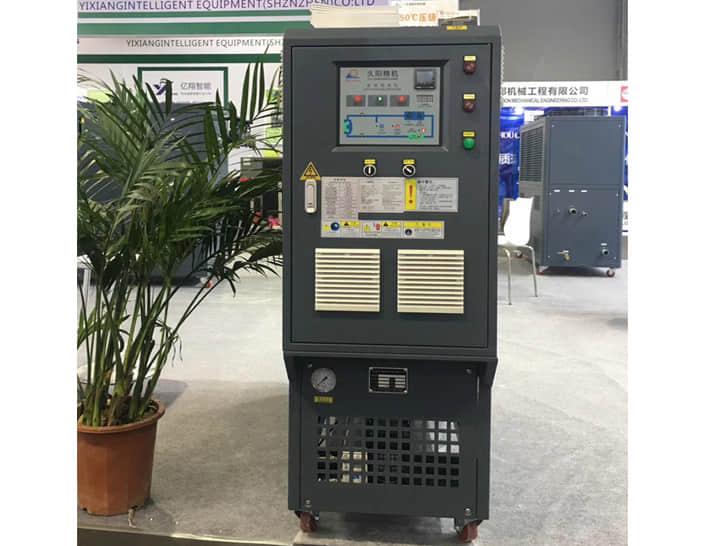 压铸机专用模温机_镁铝合金模温机