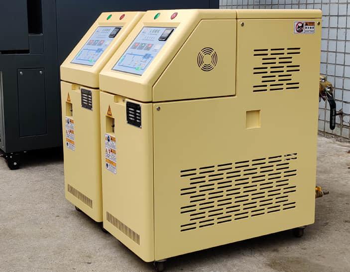 运水式模温机_水循环温度控制机