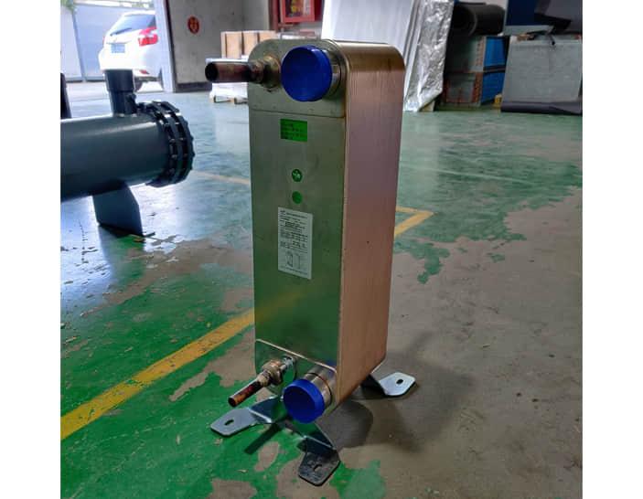 板式换热器-模温机配件