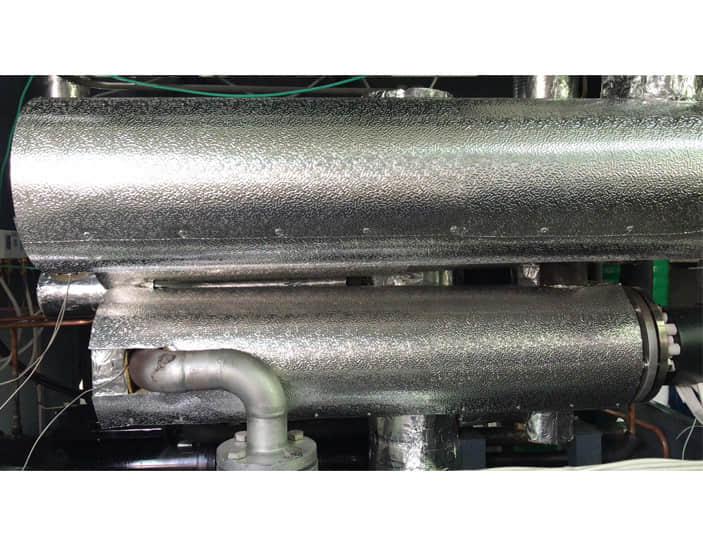 保温隔热材料_模温机高温保温材料