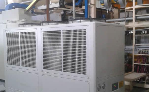 模温机有哪些作用?模温机的工作