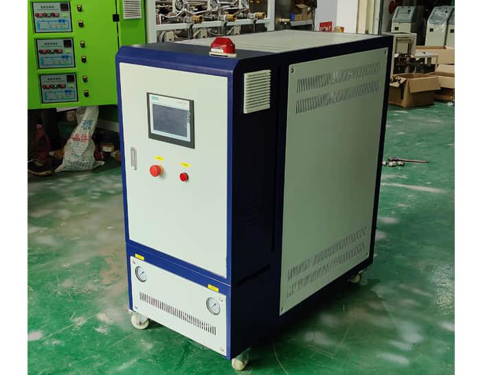 模具水温机_模具加热水温机