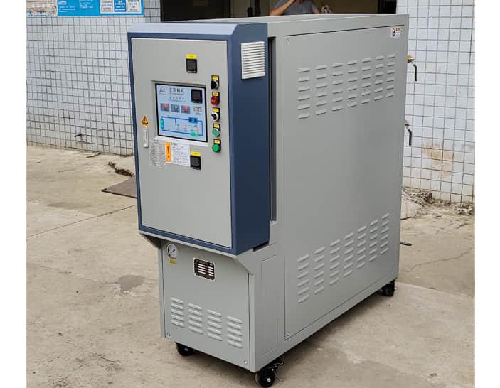 水模温机_高温水式模温机