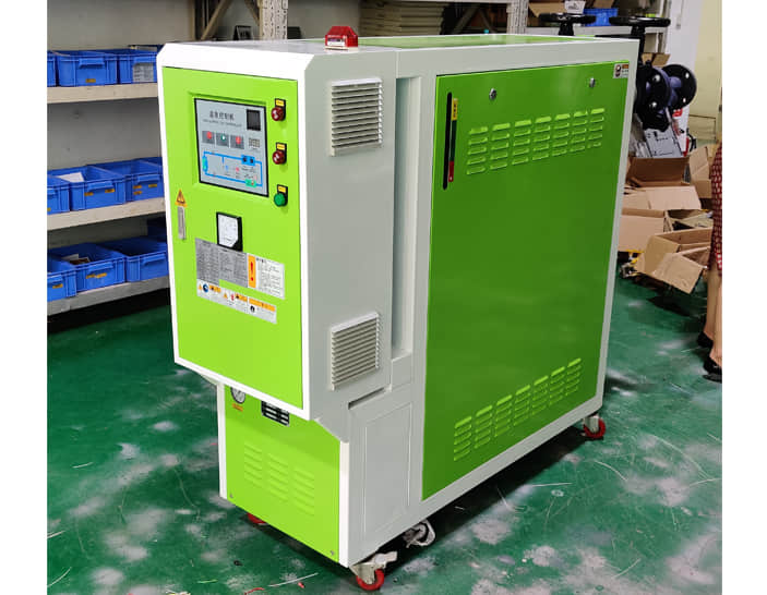 橡胶模温机_橡胶挤出专用模温机