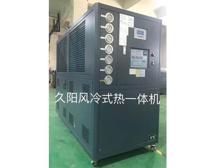 新能源测试模温机_冷热一体模温机