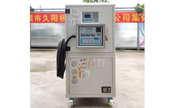 解析工业冷水机的制冷方法、原理